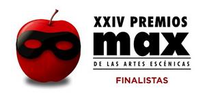 La Fundación SGAE anuncia a los finalistas de la XXIV edición de los Premios Max