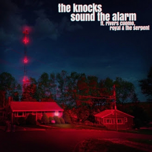 The Knocks Team With Rivers Cuomo on 'Sound the Alarm'