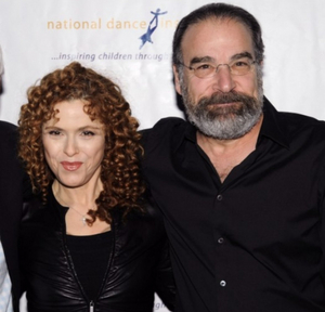 Mandy Patinkin and Bernadette Peters Will Join a Digital Conversation With Stephen Sondheim and James Lapine Next Week