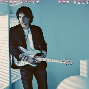 John Mayer's 'SOB ROCK' Hits Number One
