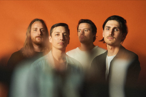 The Plot In You Announce New Album 'Swan Song'