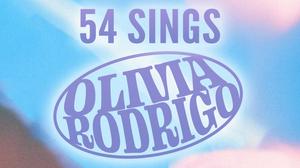 Krystina Alabado, Jelani Remy, Danielle Wade and More to Take Part in 54 SINGS OLIVIA RODRIGO