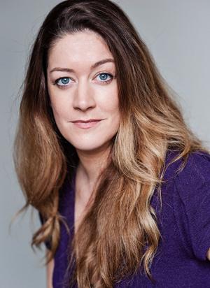 Julie Atherton to Star In New British Comedy Musical Workshop BIRD BRIGADE
