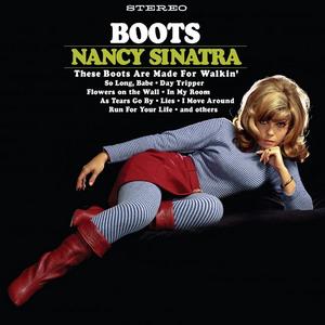 Light in the Attic Announce Reissue for Nancy Sinatra's Landmark Album 'Boots'