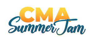The Country Music Association's CMA SUMMER JAM Airs Thursday, Sept. 2