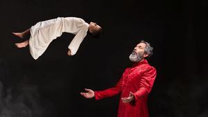 THE CONSTANT MOURNER Comes To Cameri Theatre Tomorrow