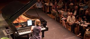 Pacific Symphony Announces 2021-22 Café Ludwig Series