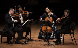 The Chamber Music Society of Lincoln Center Announces 2021-2022 Season