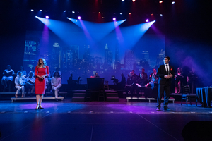 BWW Review: CHESS Brings a Rocky Start to the Jennie T. Anderson Theatre's New Season