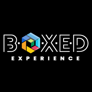 BOXED EXPERIENCE A New Interactive Social Awareness Exhibit Coming to The South Loop, August 14
