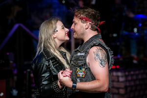 BWW Review: ROCK OF AGES at Hershey Area Playhouse
