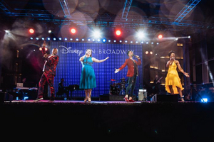 BWW Review: THE MUSIC OF DISNEY ON BROADWAY at Shea's Buffalo