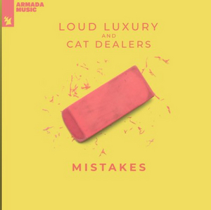 Loud Luxury & Cat Dealers Join Forces on 'Mistakes'