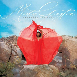 Mickey Guyton Releases Album Title Track 'REMEMBER HER NAME'