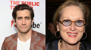 According to James Lapine, SUNDAY IN THE PARK WITH GEORGE Was Almost a Movie With Jake Gyllenhaal & Meryl Streep