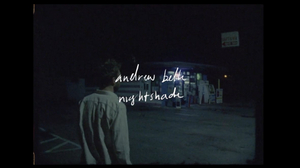Andrew Belle Releases Single + Video 'Nightshade'