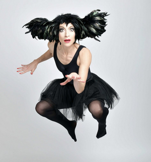 AN EVENING WITHOUT KATE BUSH to Tour the UK and Transfer to Soho Theatre