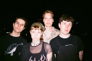 The Effens Unveil Latest EP 'Eventually'