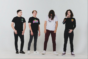 Neutral Snap Share New Single 'I'm Crazy (But You) Like That'