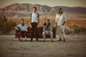 Grizfolk Release New Full Length Album