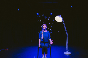 Katie Arnstein'sIT'S A GIRL! Trilogy Announces Upcoming Performances