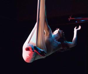 Dragon Productions Theatre Company Presents Cirque De La Luna In METAMORPHOSIS