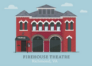 Firehouse Launches First NFT/Crypto Theatre Collection