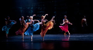 Smuin Announces Return To Theatres With Patsy Cline Ballet, Works By Val Caniparoli & More
