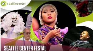 Seattle Center Announces Upcoming Lineup of Activities For August