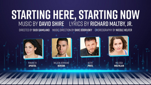 Casting Announced For STARTING HERE, STARTING NOW at San Francisco Playhouse