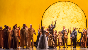 The Royal Opera House Announces Cast Changes For DIE ZAUBERFLOTE