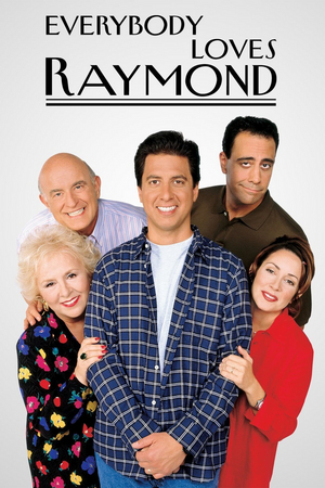 LISTEN: EVERYBODY LOVES RAYMOND Creator Phil Rosenthal Wants to Make a Reunion Special