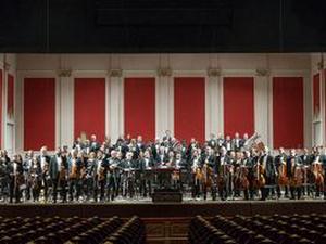 Teatro Colon Will Present Orquesta Estable: Concierto 4 en Domingo 8 Agosto