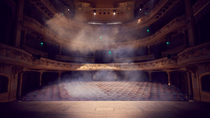 THE LAST MINUTE Will Be Performed at Dramaten Beginning in September