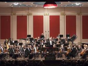 Orquesta Filarmónica De Buenos Aires Will PerformConcierto 4 at Teatro Colon This Month