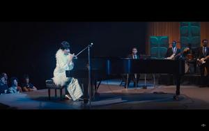 VÍDEO: Ya disponible el trailer de RESPECT, la película sobre Aretha Franklin