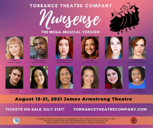 BWW Feature:  NUNSENSE THE MEGA-MUSICAL By Torrance Theatre Company