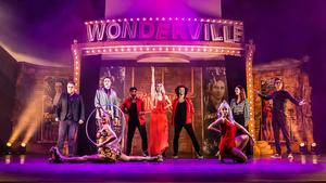 Wonderville