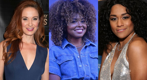 Sierra Boggess, Adrienne Warren, Ariana DeBose & More to Perform at the Premiere of THE SHOW MUST GO ON Documentary