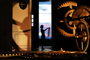 BWW Review: THE MARRIAGE OF FIGARO at Santa Fe Opera