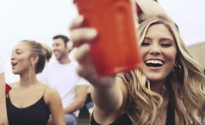 Karissa Ella Perfectly Captures Summertime in 'Bad Summer' Music Video