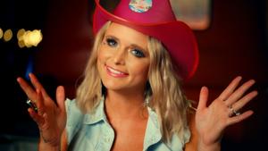 Miranda Lambert Releases New Music Video 'Tequila Does'
