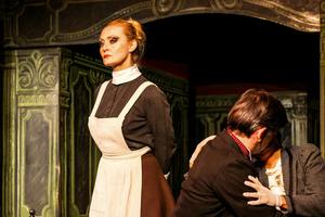 THE BALD SOPRANO Performs At Théâtre de la Huchette Through August 28th