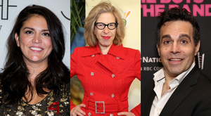 CELEBRITY AUTOBIOGRAPHY Adds Cecily Strong, Mario Cantone,  Jackie Hoffman, and More to Return Lineup