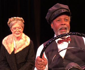 DRIVING MISS DAISY Will Be Performed at Fellowship Cultural Arts Center in September