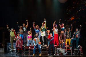 Tickets to Go On Sale August 11 for RENT 25TH ANNIVERSARY FAREWELL TOUR at Broadway In Chicago's CIBC Theatre