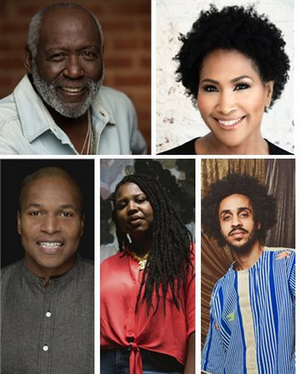 OWN Adds Richard Roundtree and Terri J. Vaughn To Recur In Season Two of CHERISH THE DAY