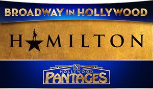 HAMILTON Los Angeles Digital Lottery for 2021 - #Ham4Ham