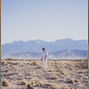 Zachary Knowles Shares Debut Album 'tendency to be a loner'