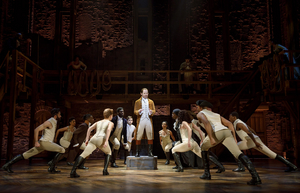 Tickets For HAMILTON at Shea's Buffalo Theatre Go on Sale Monday, August 9